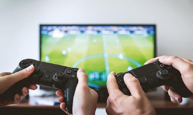 mơ thấy chơi game mobile